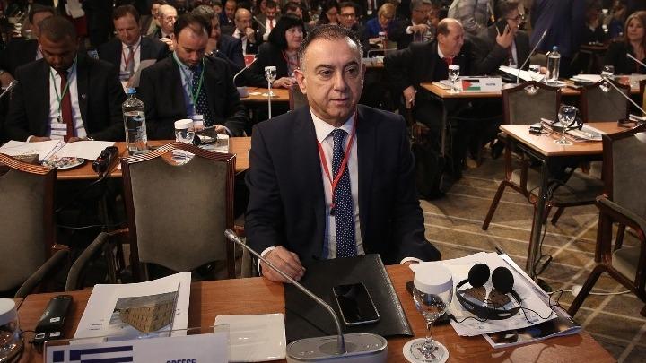 Ανάρρωσε ο Χρήστος Κέλλας: Ο ιός είναι ύπουλος, επικίνδυνος και δεν πρέπει να τον υποτιμάμε