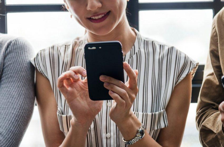 Εφαρμογή παρακολούθησης επαφών για κινητά δίνει νέα ευκαιρία για να σταματήσει ο κοροναϊός