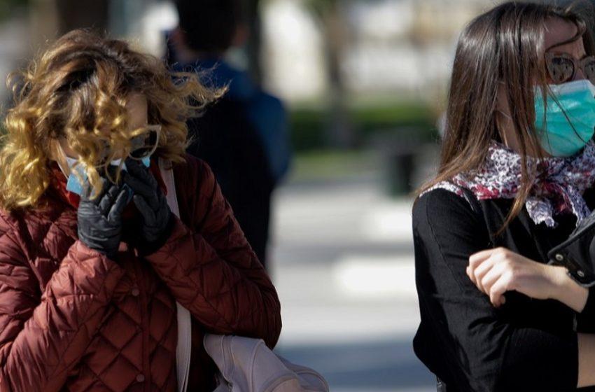 Κοροναϊός: Αυτό πρέπει να κάνουν όσοι εμφανίζουν ήπια συμπτώματα
