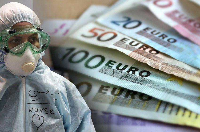 Αποζημίωση 800 ευρώ για κάθε εργαζόμενο που κλείνει η επιχείρηση του