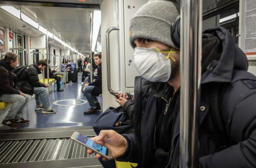 Συνωστιμός στα ΜΜΕ: Τι απαντά η ΣΤΑΣΥ για ΗΣΑΠ και Μετρό