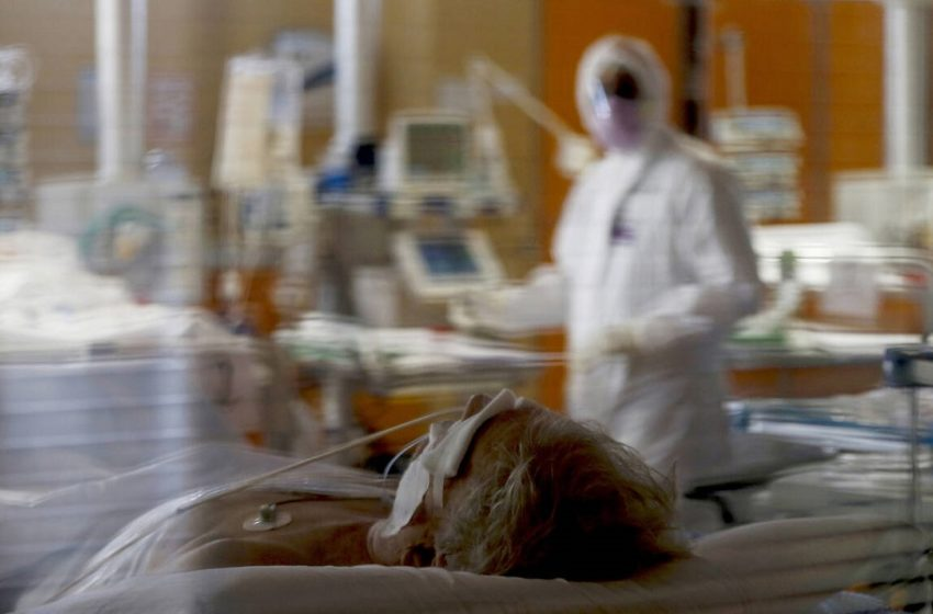 Νέος θλιβερός απολογισμός: Ανέβηκε στους 46 ο αριθμός των νεκρών