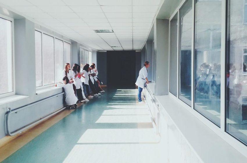 Απίστευτο: Ύποπτο κρούσμα κοροναϊού το… έσκασε από το νοσοκομείο Πύργου