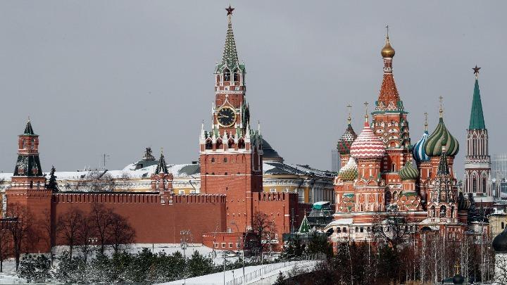 Η Μόσχα προτρέπει σε αυτοσυγκράτηση στην Ανατ. Μεσόγειο και αποφυγή κακοσχεδιασμένων ενεργειών
