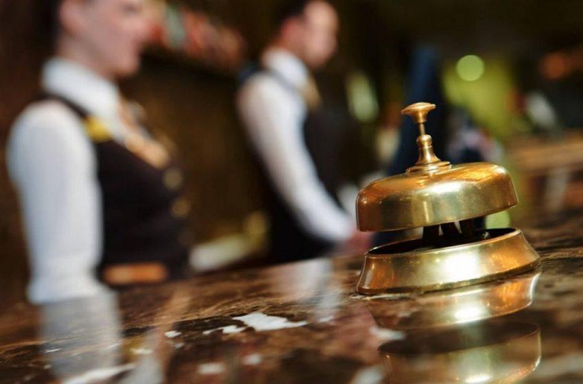 Κλείνουν όλα τα ξενοδοχεία στην Ελλάδα – Ποια εξαιρούνται