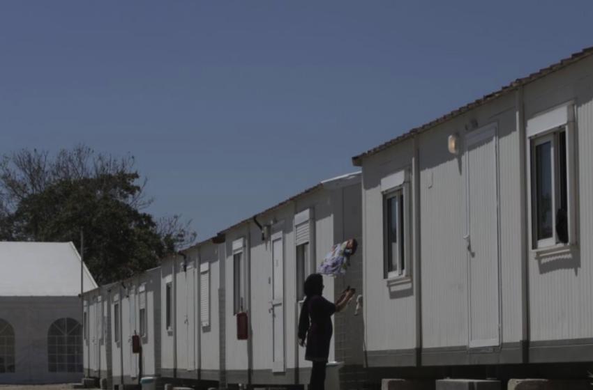 Σε καραντίνα το ΚΥΤ της ΒΙΑΛ στη Χίο – Εντοπίστηκαν κρούσματα κοροναϊού