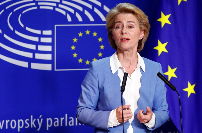 Βόμβα από την ΕΕ για τον κοροναϊό: Αναστολή των κανόνων δημοσιονομικής πειθαρχίας