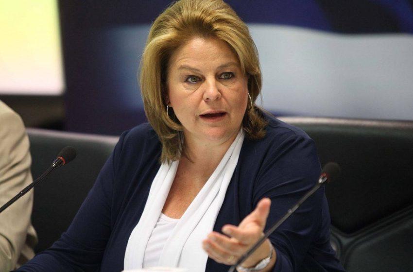 Λούκα Κατσέλη στο Libre: Δέκα άμεσα μέτρα για την κρίση- Το ευρωομόλογο και η ευθύνη της Γερμανίας
