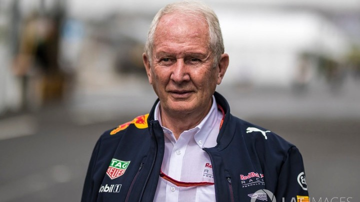 F1: Δήλωση-σοκ του Μάρκο