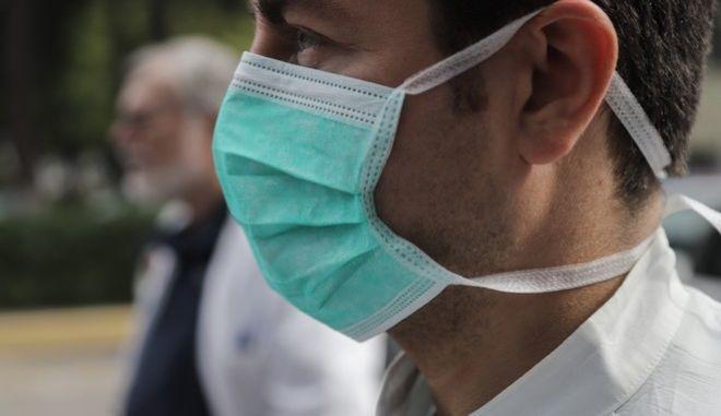 Κοροναϊός: Στα 45 τα κρούσματα στην Ελλάδα