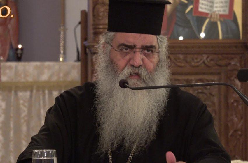 Ξέσπασμα μίσους από τον Μόρφου: Ο Θεός θα χρησιμοποιήσει τις αρρώστιες (κοροναϊό) για να λύσει το μεταναστευτικό
