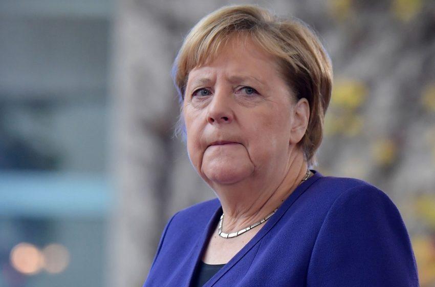 Ανοιχτή σε ευρωομόλογο η Μέρκελ