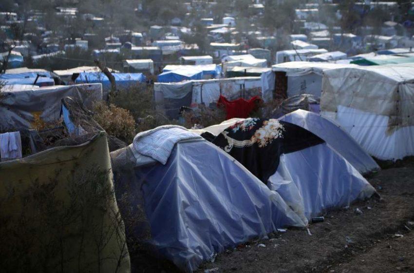 Έγκλημα στη Μόρια: 23χρονη Αφγανή μαχαίρωσε και σκότωσε συνομήλικη ομοεθνή της