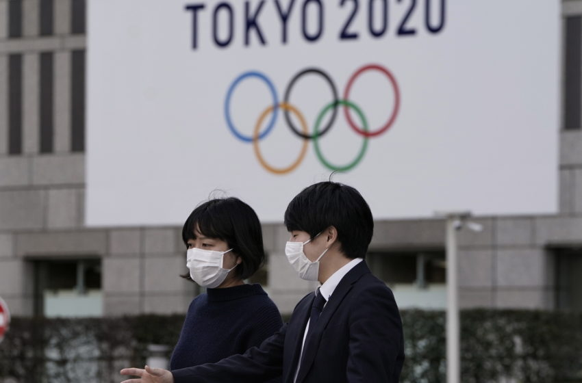 Η ανο(η)σία της ΔΟΕ! Σάλος για την επιμονή να διεξαχθούν οι Αγώνες του Τόκιο παρά την πανδημία