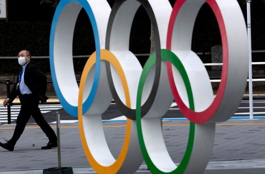 Στις 23 Ιουλίου του 2021 οι Ολυμπιακοί Αγώνες
