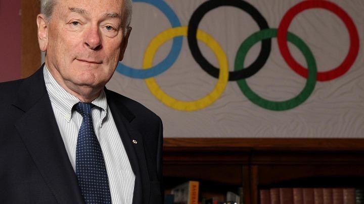 Πάουντ: Έχει αποφασιστεί η αναβολή των Ολυμπιακών Αγώνων