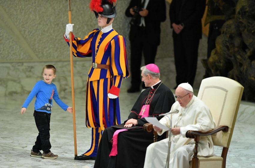 Βατικανό: Εκστρατεία του Πάπα κατά της διαφθοράς