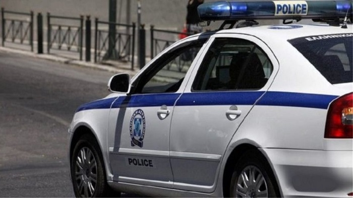 Ένοπλη ληστεία στο Παλαιό Φάληρο