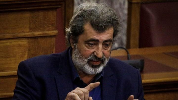 Ο Καρτερός, ο Πολάκης και ο Μητσοτάκης