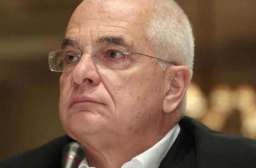 Γ. Πρετεντέρης: Θέλουν να ελέγξουν τον Μητσοτάκη- Απάντηση στην προτροπή Παπαχελά