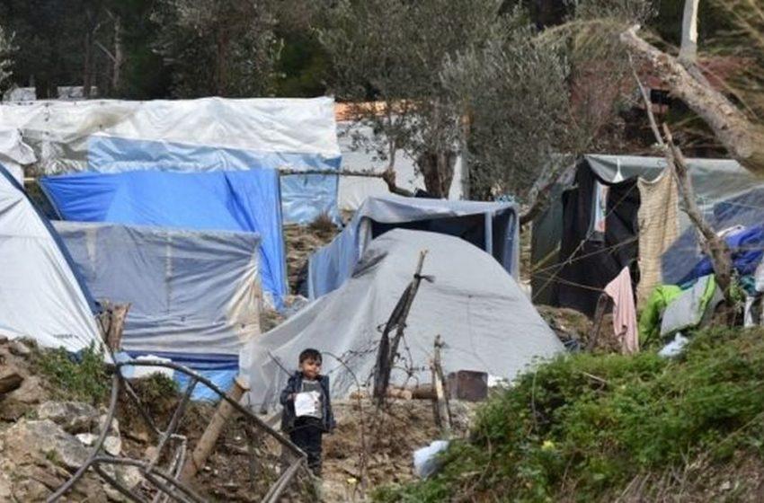 Γιατροί Χωρίς Σύνορα: Πιο επιτακτική από ποτέ η εκκένωση των καταυλισμών προσφύγων στα ελληνικά νησιά