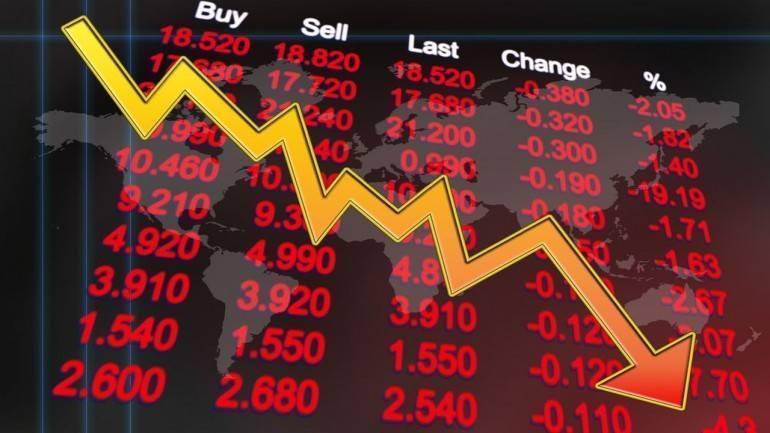 """Ο κοροναϊός βλάπτει σοβαρά την παγκόσμια οικονομία – """"Μαύρη Δευτέρα"""" για το ΧΑ"""