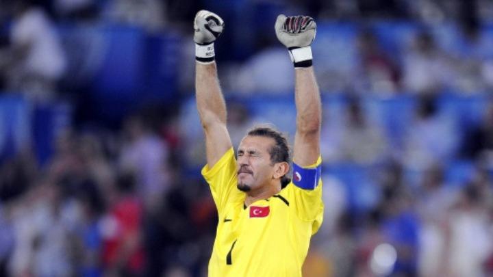 Σε κρίσιμη κατάσταση ο Τούρκος πρώην τερματοφύλακας, Ρουστού
