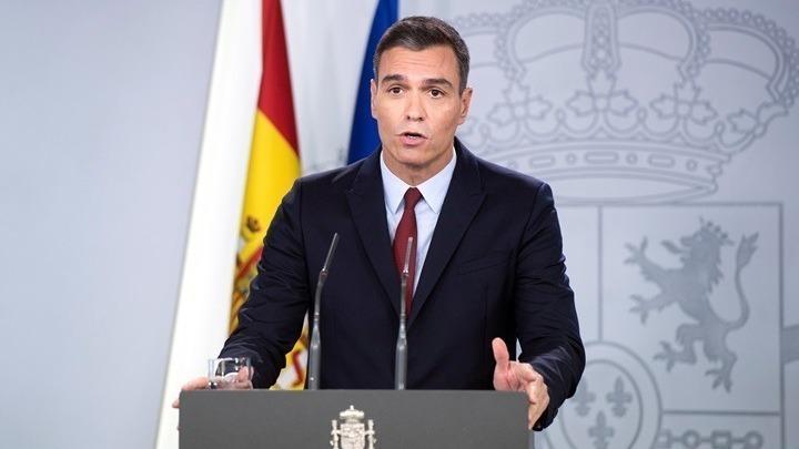 Πακέτο 200 δισ. ρίχνει η Ισπανία για την αντιμετώπιση της κρίσης