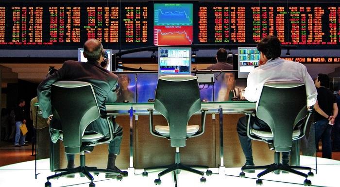 """ΧΑΑ: Απώλειες 13,39% – Κραχ και στις Διεθνείς αγορές – """"Βουτιά"""" πετρελαίου"""
