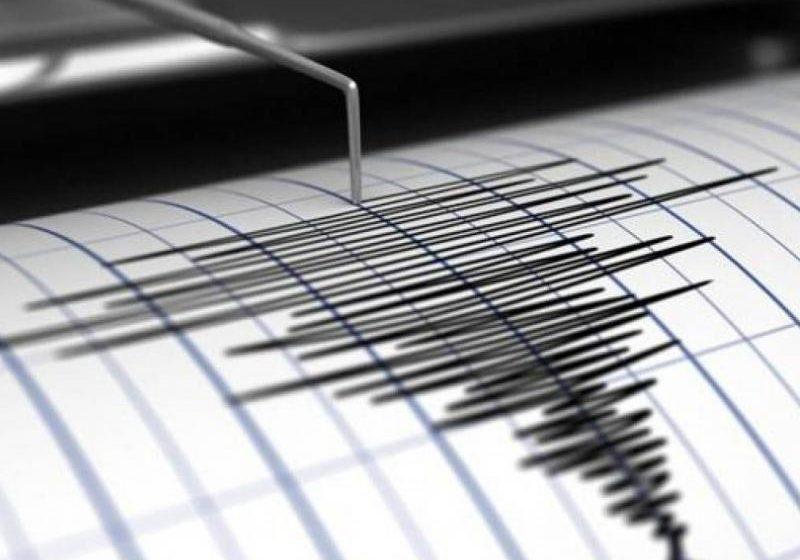 Σεισμός στη Μονομβασιά