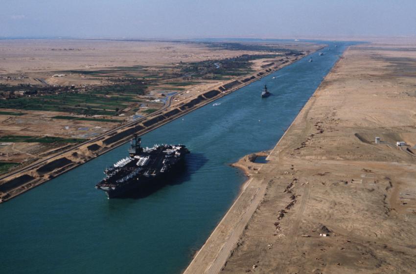 Αναβλήθηκε το Διεθνές Οικονομικό Φόρουμ του Σουέζ