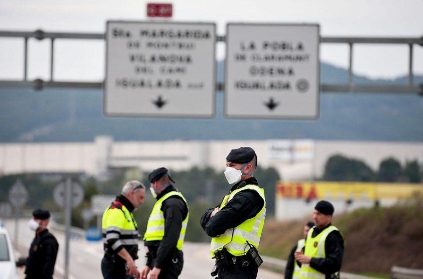 Η Ισπανία ξεπέρασε σε θύματα την Κίνα