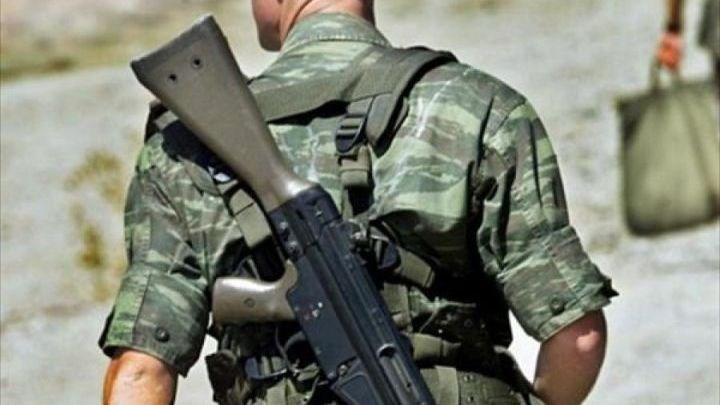 Δέκα κρούσματα στο στρατόπεδο Αεροπορίας Στρατού στο Βόλο