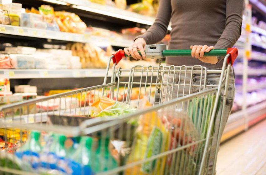 Κοροναϊός: Πώς καθαρίζουμε το σπίτι και τα προϊόντα μετά το σούπερ μάρκετ