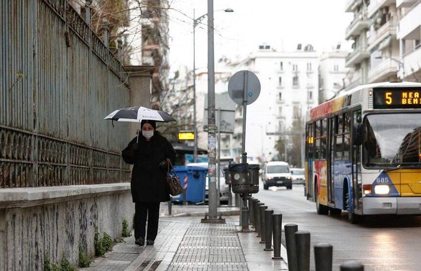 Πρόστιμο σε 82χρονο για άσκοπη μετακίνηση – Δήλωσε πως πήγαινε στη δουλειά του