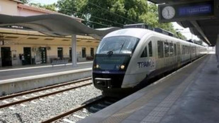 Ομαλοποιούνται τα δρομολόγια τρένων Αθήνα-Θεσσαλονίκη