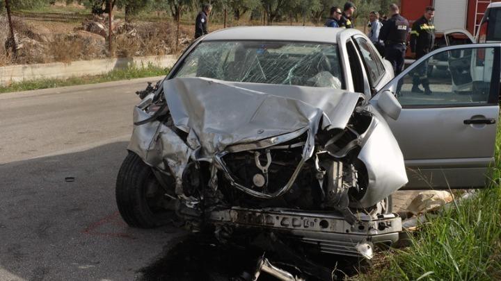 Δεν μας… φτάνει ο κοροναϊός, έχουμε και αύξηση τροχαίων ατυχημάτων 16%