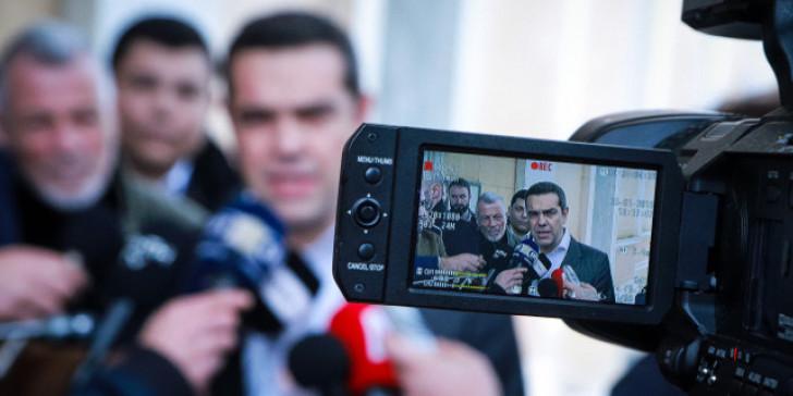 """""""Ύποπτο κρούσμα"""" κοροναϊού η εσωστρέφεια στον ΣΥΡΙΖΑ- Φόβοι για διασπορά με την αναβολή του συνεδρίου"""