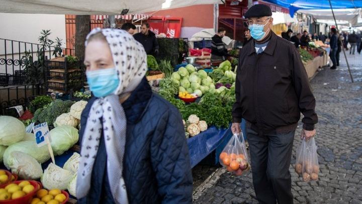 Τουρκία: Στους 75 συνολικά οι θάνατοι. 1.196 νέα κρούσματα