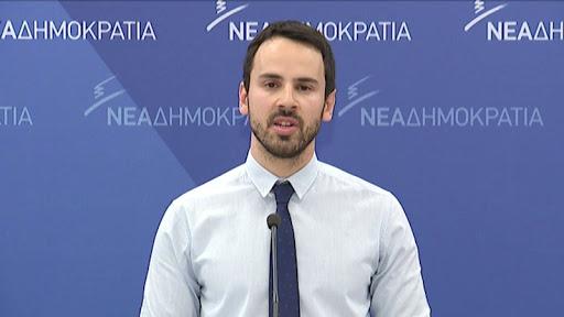 Εκπρόσωπος Τύπου Ν.Δ: Δεν εξετάζεται η μείωση μισθών στο Δημόσιο, αλλά εάν αλλάξουν τα δεδομένα…