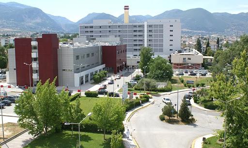 Κοροναϊός: Επιδεινώθηκε η κατάσταση του 66χρονου ασθενούς στην Πάτρα