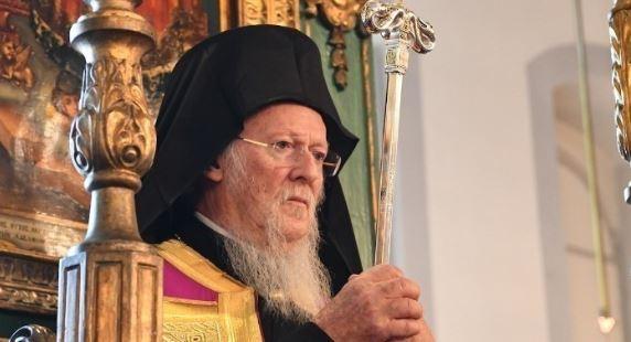 Οικουμενικός Πατριάρχης: Για όλους εμάς τους Ιμβρίους, η πατρίδα μας είναι ο κόσμος όλος