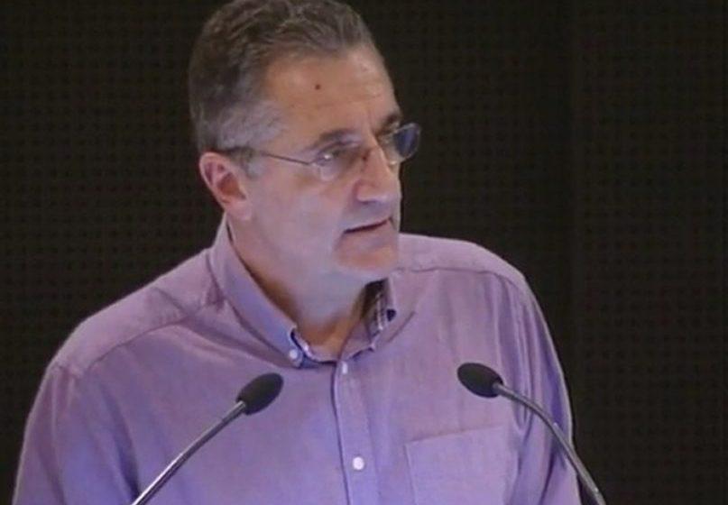 """Ο Στέλιος Στυλιανίδης στο Libre:""""Το σοκ του κοροναϊού: Από την φαντασίωση της παντοδυναμίας στην επιδημία του φόβου"""""""