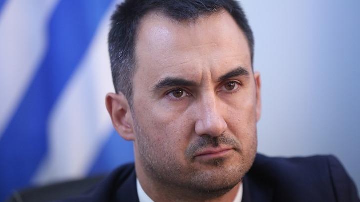 Χαρίτσης: Ο κ. Μητσοτάκης στηρίζει ή αποδοκιμάζει τις πρακτικές του υπουργού του;
