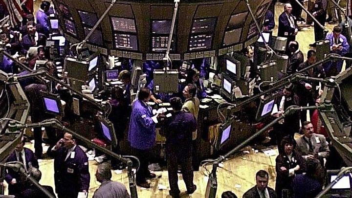 Ρεκόρ ανόδου 90 χρόνων για τον Dow Jones!