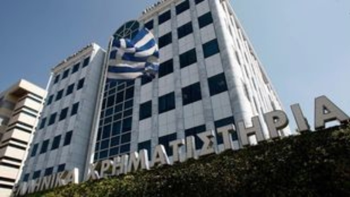 «Βούτηξε» το Χρηματιστήριο με πτώση 3,92%