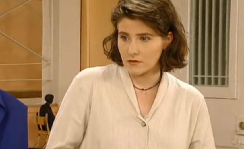 Πέθανε στα 49 η ηθοποιός Κατερίνα Ζιώγου