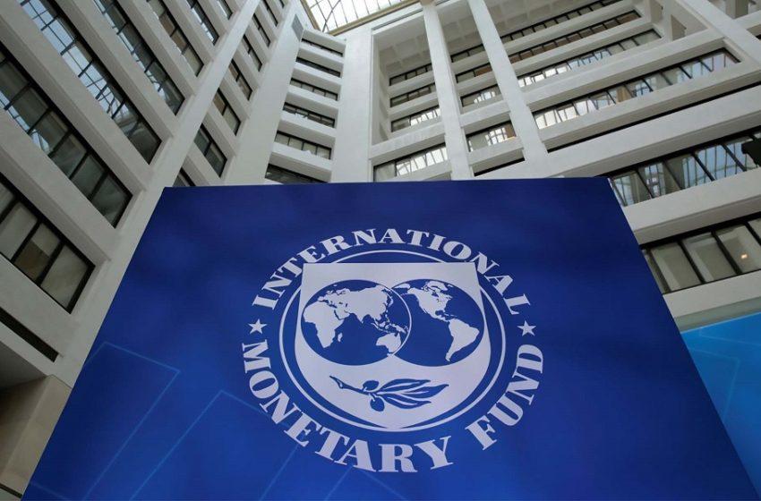 ΔΝΤ: Ουραγός στην ανάκαμψη η Ευρωζώνη