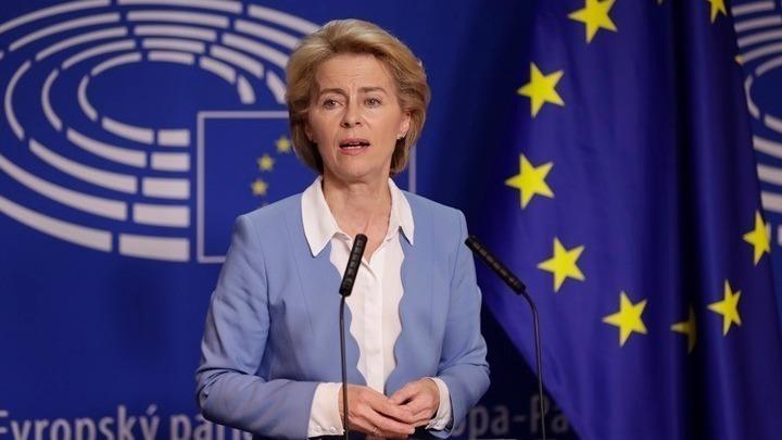 Κομισιόν: Πλήρως εμβολιασμένο το 70% των ενηλίκων στην ΕΕ