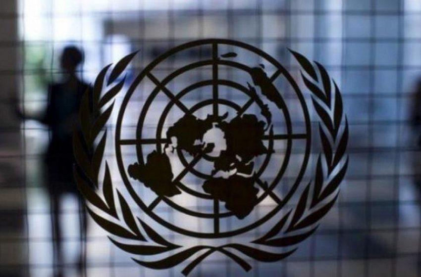 Τουρκική επιστολή στον ΟΗΕ θέτει τους όρους για διάλογο και Χάγη και ανεβάζει το θερμόμετρο